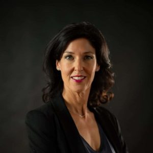 Dr. Claudia Edelmann, Seminartrainrein Coachingplus GmbH