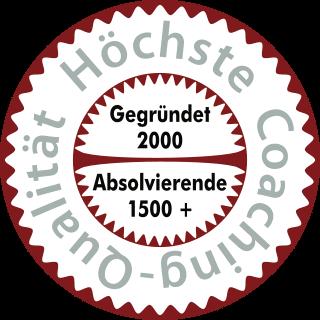 Coachingplus - mehr 1500 Absloventen