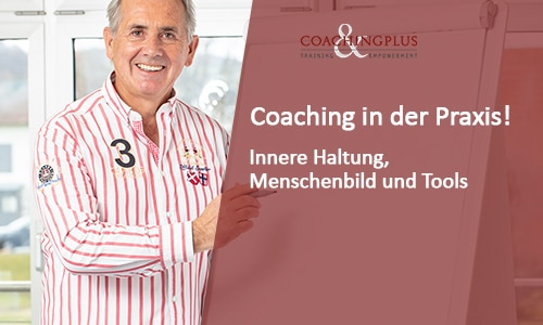 CoachingPlus - Coaching in der Praxis