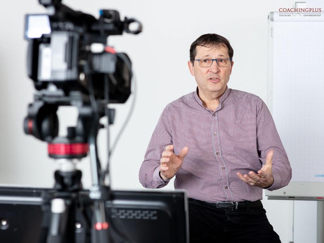 CoachingPlus - So gelingt Coaching im virtuellen Raum