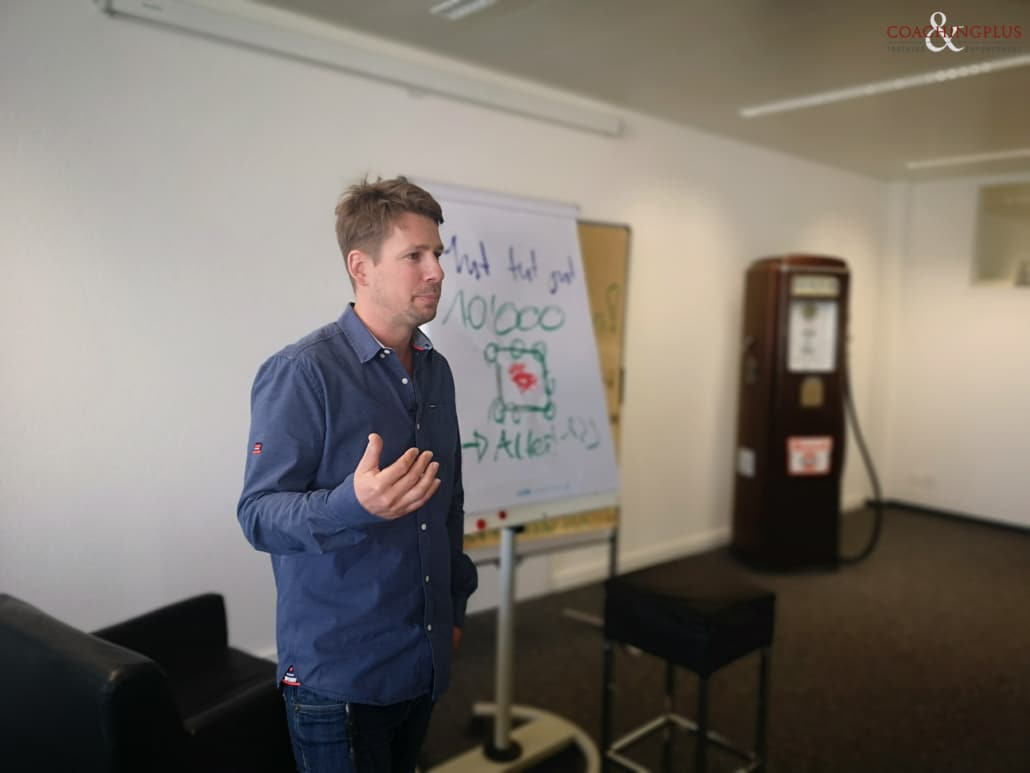 Coachingplus Virtuelle Ausbildung