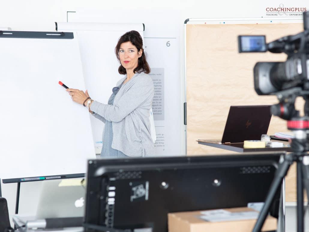 CoachingPlus begeistert virtuell