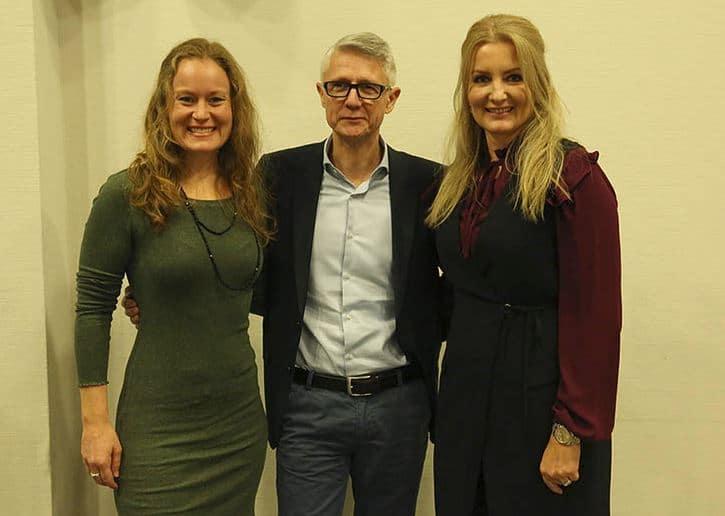 Diplomfeier Betrieblicher Mentor 2019 in Olten