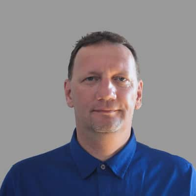 Donato Dorrizi - Teilnehmer Studiengang für angewandtes Coaching
