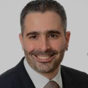 Daniel Stocker, Teilnehmer Studiengang für angewandtes Coaching