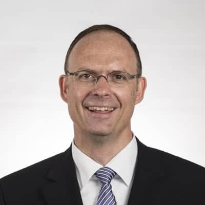 Michael Fenaroli, Coach für arbeitslose Banker