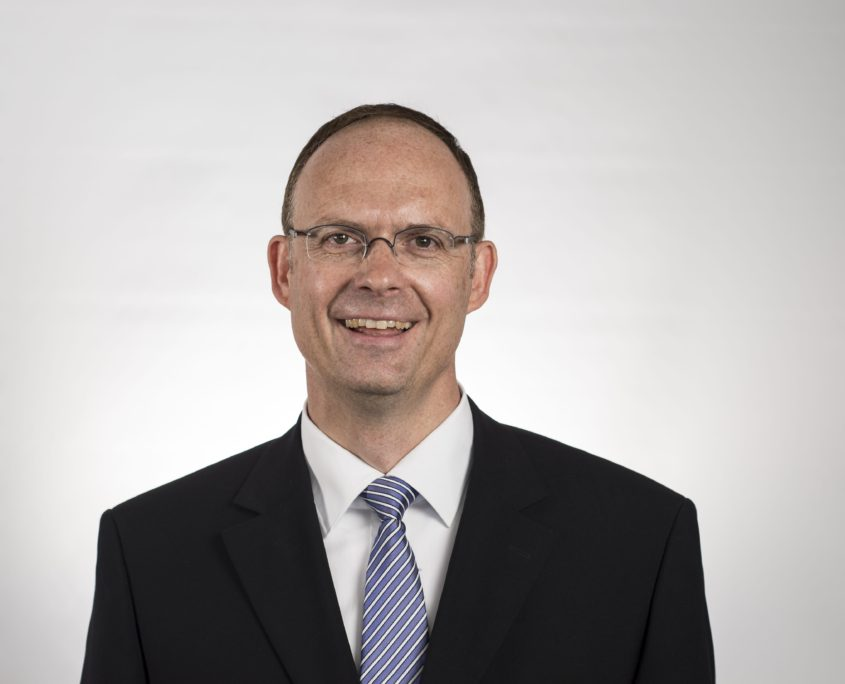 Michal Fenaroli: Teilnehmer Coaching Studiengang