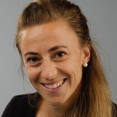 Sue Jud-Hofer – betriebliche Mentorin mit Fachausweis