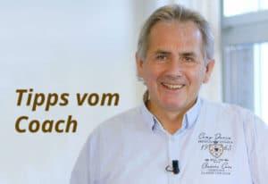 Fragen Sie den Coaching-Profi Urs R. Bärtschi