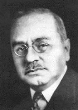 Alfred Adler - Gründer der Individualpsychologie