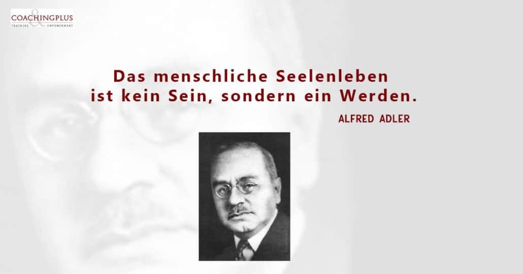 Alfred Adler Coachingplus
