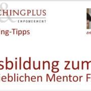 Betrieblicher Mentor FA - Coachingplus