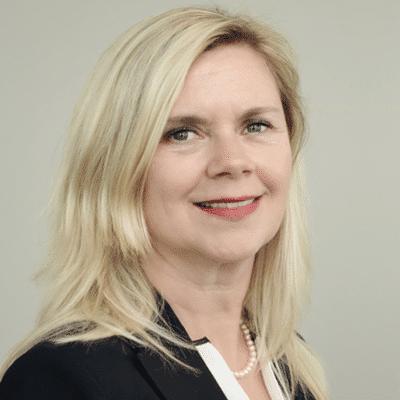 Claudia Moser: Leiterin des Career Center Soziale Arbeit