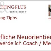 Betrieblicher Mentor/Coach werden