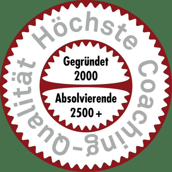 Coachingplus - Höchste Qualität - mehr als 2500 Absolventen
