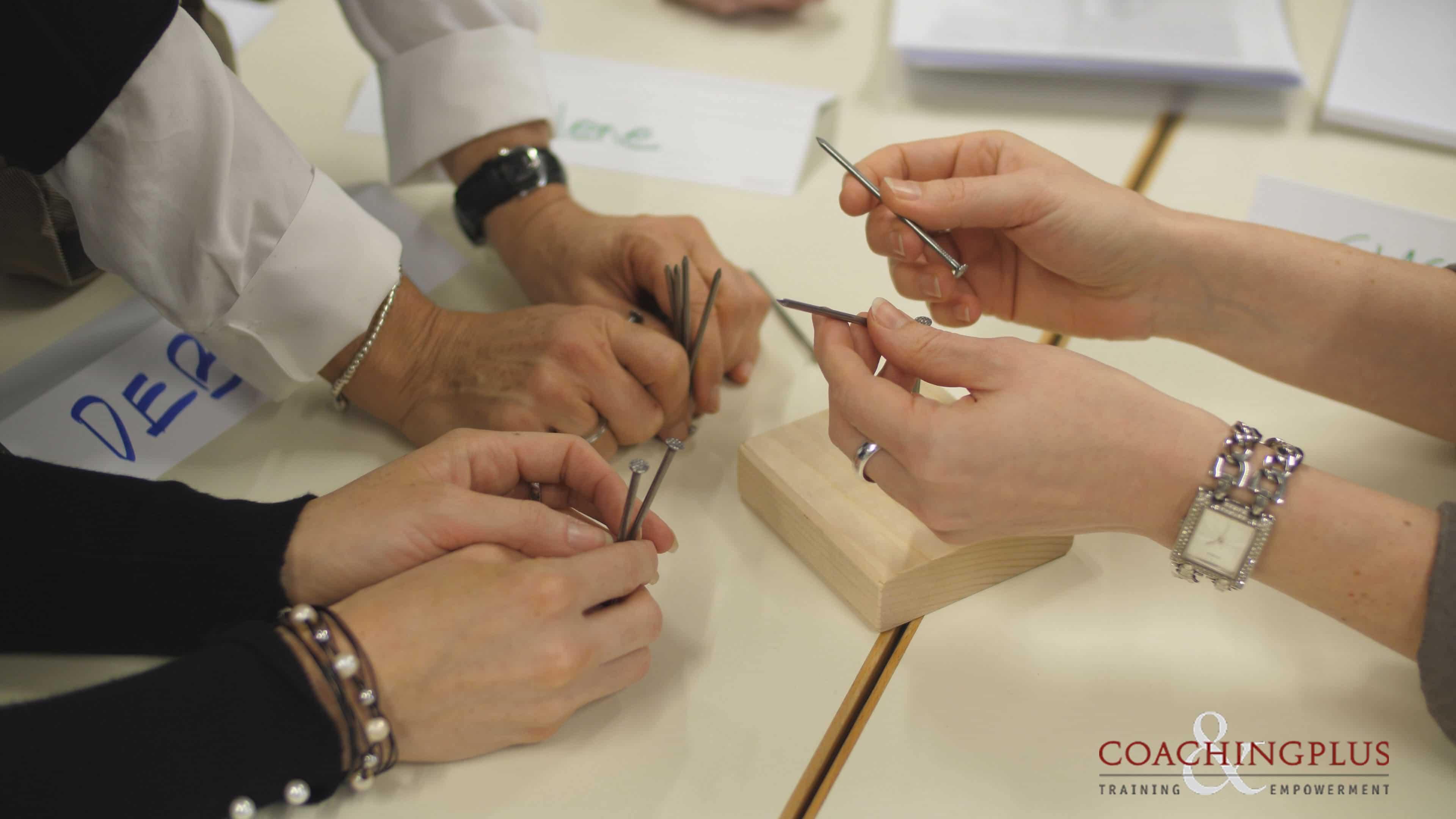 Coaching Wissen - Tools - Kompetenzen