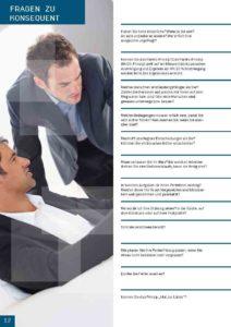 GPI®-Workbook - Fragen zu konsequenter Persönlichkeit