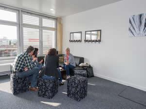 Seminarraum Coachingplus Bild 1
