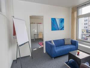 Seminarraum Coachingplus Bild 2