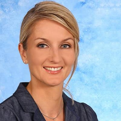 Doris Aebersold, Geschäftsleiterin FreeWin