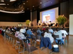 Impression Individualpsychologie Schweiz Kongress SKAP
