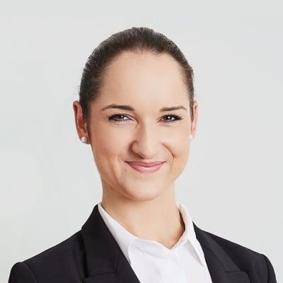 Velinka Galic, Büroleiterin Engel & Völkers Dietikon